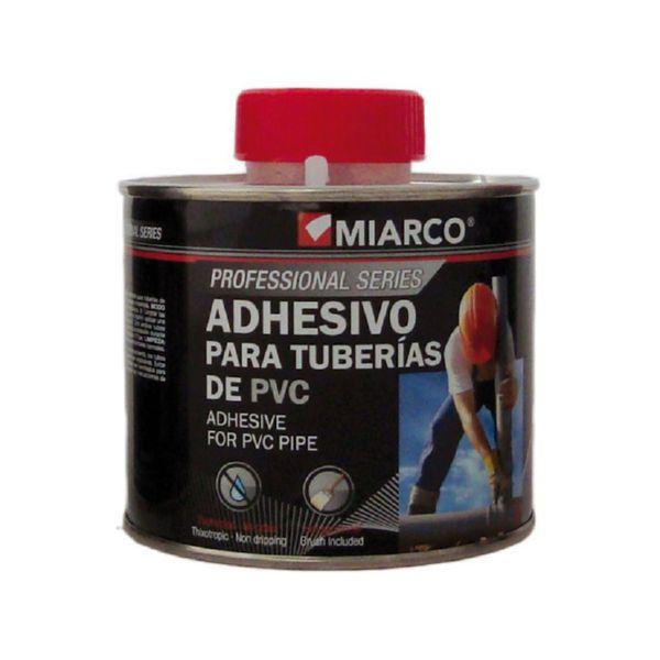 ADHESIVO TUBERIA PVC.C/PINCEL 500 M